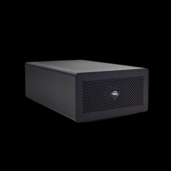 OWC Mercury Helios 3S Thunderbolt 3 PCIe Expansion Solution