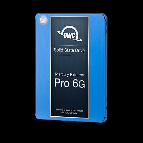 1TB OWC 6G Pro SSD and HDD DIY Bundle Kit (for 21.5