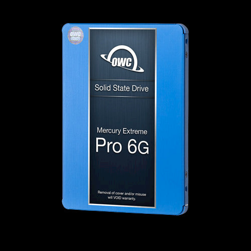 480GB OWC 6G Pro SSD and HDD DIY Bundle Kit (for 21.5
