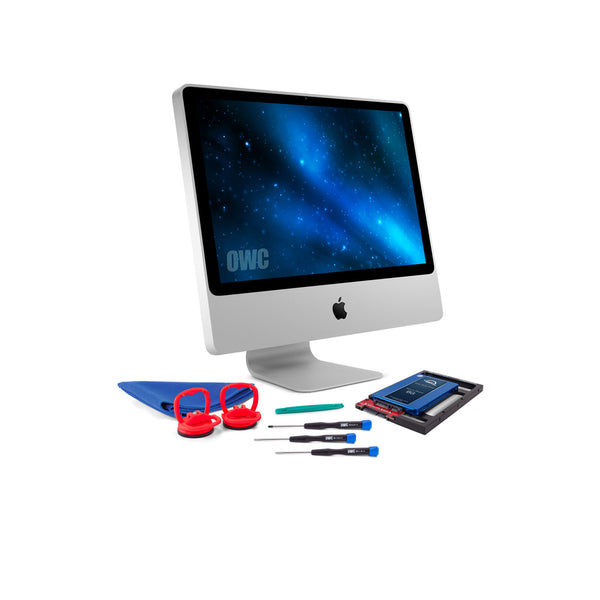 OWC 250GB Internal SSD DIY Kit (for iMac Early 2006 to Mid 2009)