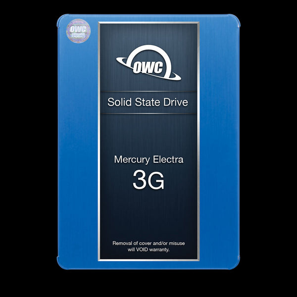 250GB OWC Mercury Electra 3Gb/s 2.5
