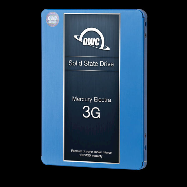 500GB OWC Mercury Electra 3Gb/s 2.5