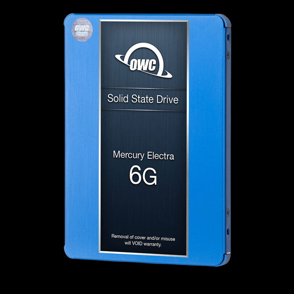 250GB OWC Mercury Electra 6Gb/s 2.5