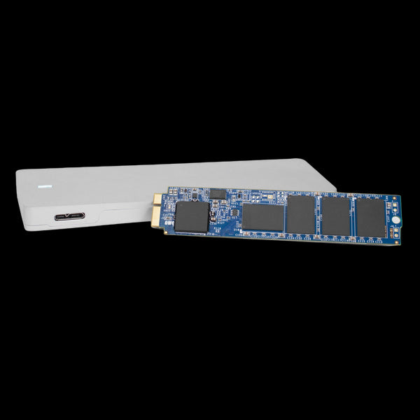 OWC 500GB Aura Pro 6G Solid State Drive and Upgrade Kit For MacBook Air 2010-2011