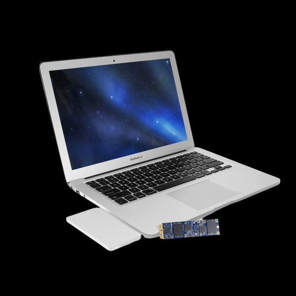 OWC 1TB Aura Pro 6G Solid State Drive and Upgrade Kit For MacBook Air 2010-2011