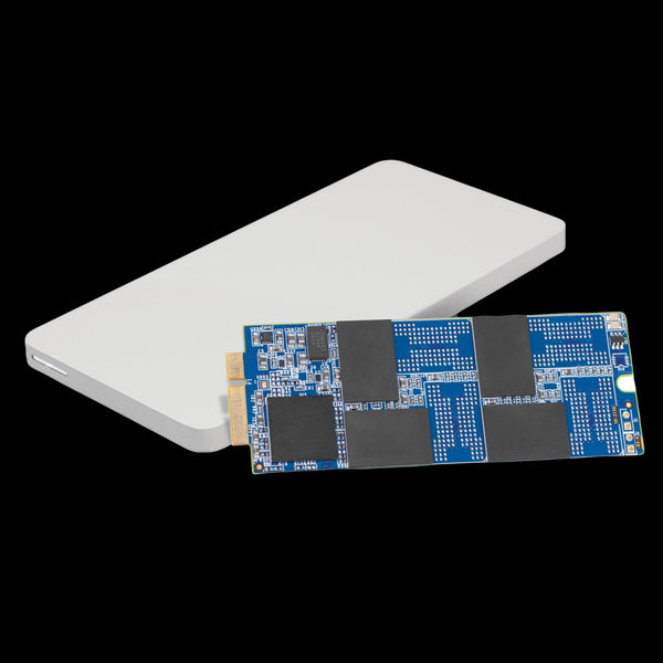 OWC 1TB Aura Pro 6G SSD with Upgrade Kit For 2012 to Early 2013 MacBook Pro with Retina display
