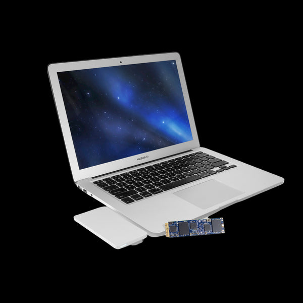 OWC 1TB Aura Pro 6G SSD with Upgrade Kit for MacBook Air 2012