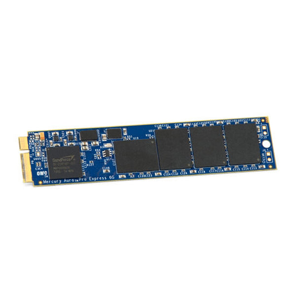 OWC 120GB Aura 6G SSD Internal Drive Upgrade for MacBook Air 2012