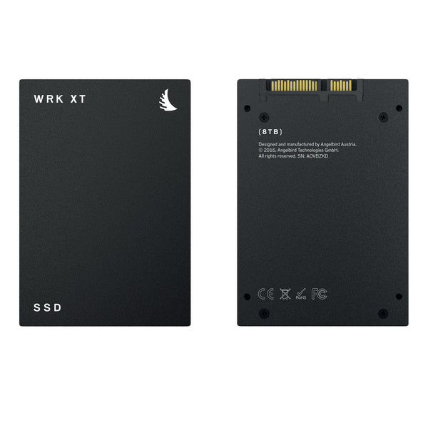 Angelbird 8TB SSD wrk XT for PC