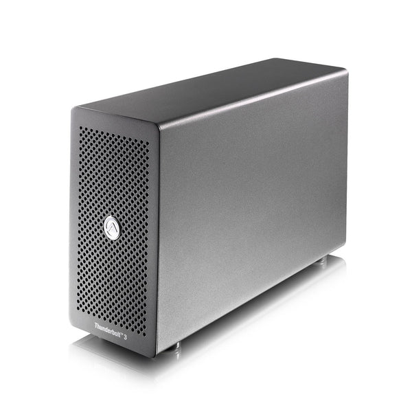 AKiTiO Node Lite Enclosure with 4 Lane x16 Slot (4 Lane) - Thunderbolt 3
