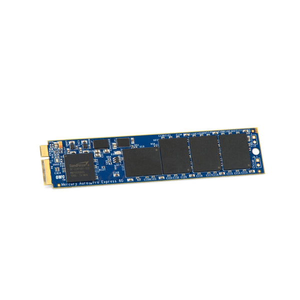 OWC 480GB Aura Pro 6G SSD for 2012 MacBook Air