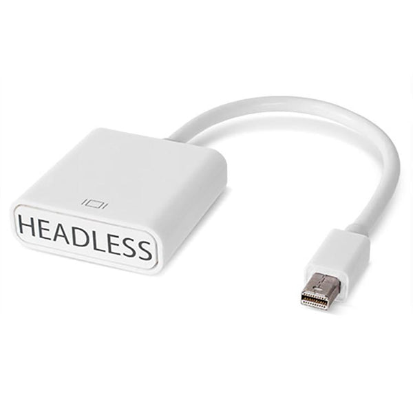 NewerTech Mini DisplayPort Headless Video Accelerator