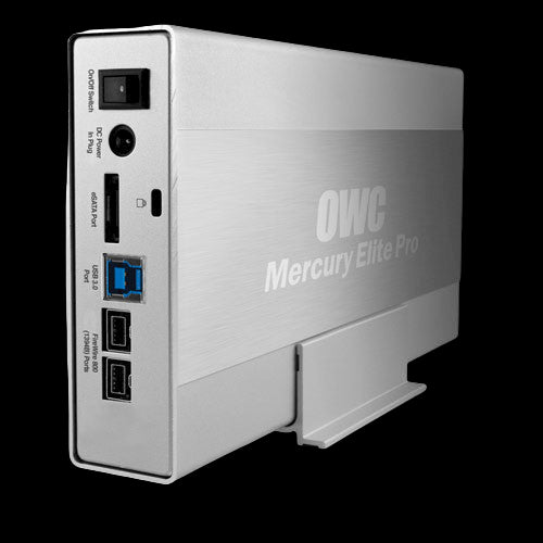 OWC Mercury Elite Pro Enclosure