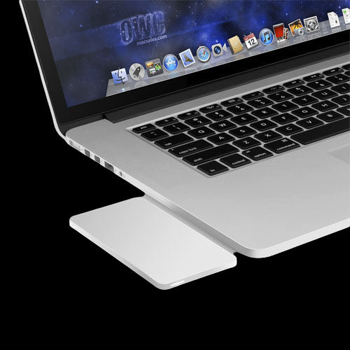 OWC Envoy Pro External SSD Enclosure (for MacBook Pro Mid 2012 - Early 2013 and iMac Early/Late 2012)