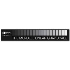Munsell Linear Grayscale