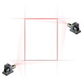 Crosshair Positioning Lasers (each)