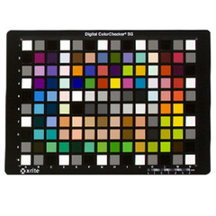 Digital Color Checker (Semi-Gloss)