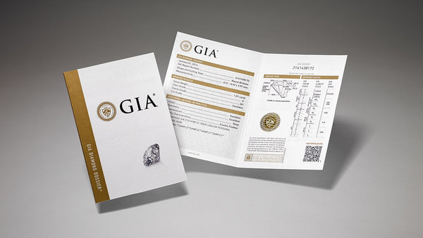 GIA no-longer uses the term 'synthetic' on their grading reports