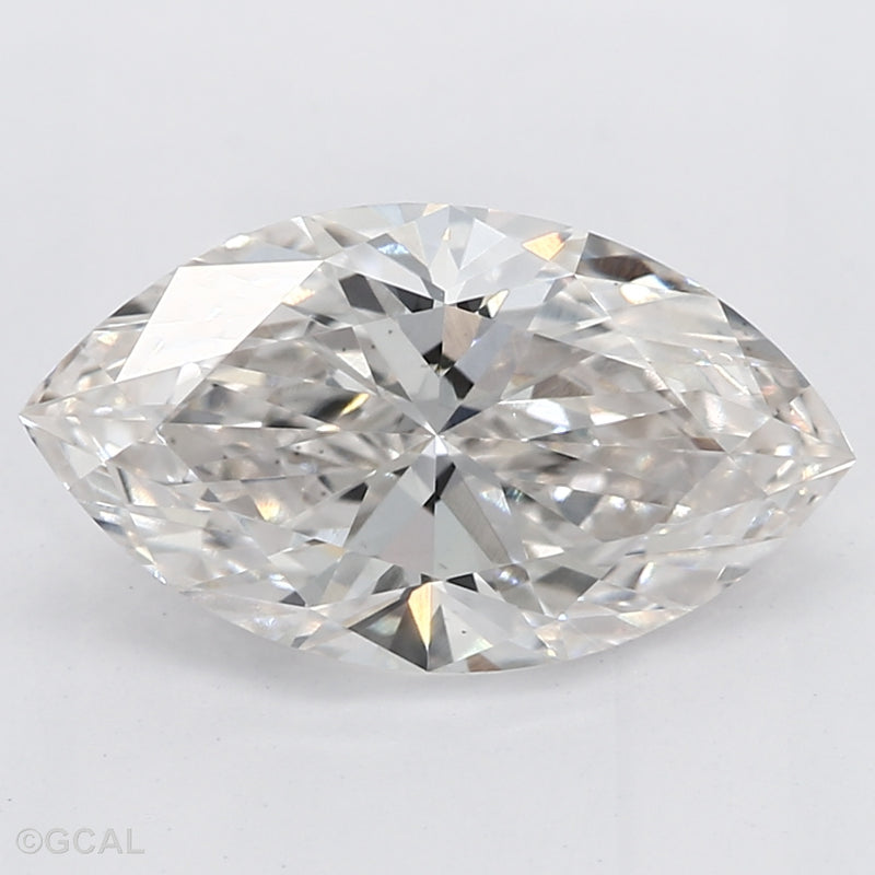 1.08 Carat  | Marquise | H Colour | VS2 Clarity | Lab Grown Diamond