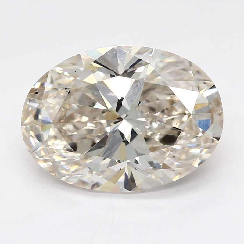 1.57 Carat  | Oval | H Colour | VS2 Clarity | Lab Grown Diamond