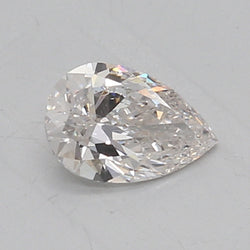 0.54 Carat  | Pear | G Colour | VS2 Clarity | Lab Grown Diamond