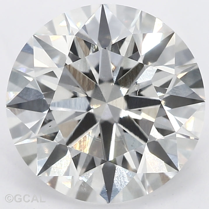 1.59 Carat  | Round | E Colour | VS2 Clarity | Lab Grown Diamond