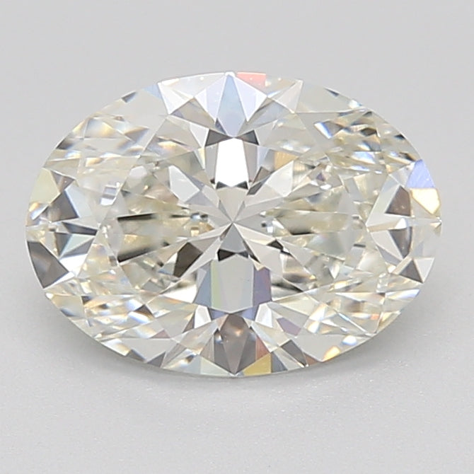 2.02 Carat  | Oval | I Colour | VS1 Clarity | Lab Grown Diamond