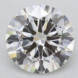 2 Carat  | Round | I Colour | VS1 Clarity | Lab Grown Diamond