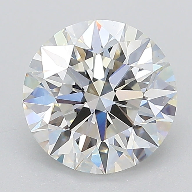 1.59 Carat  | Round | F Colour | VS1 Clarity | Lab Grown Diamond
