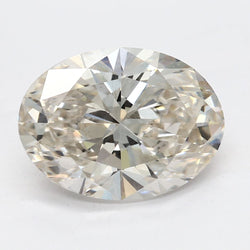 2.04 Carat  | Oval | I Colour | VS2 Clarity | Lab Grown Diamond