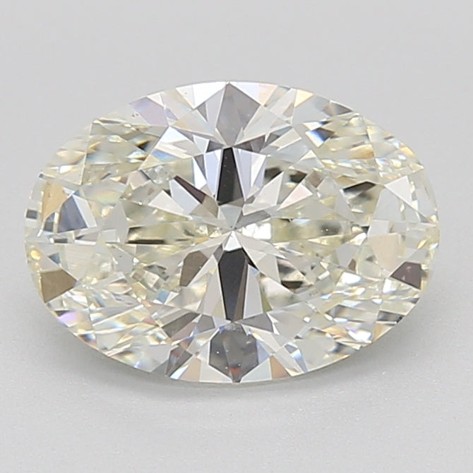 2.08 Carat  | Oval | I Colour | VS1 Clarity | Lab Grown Diamond