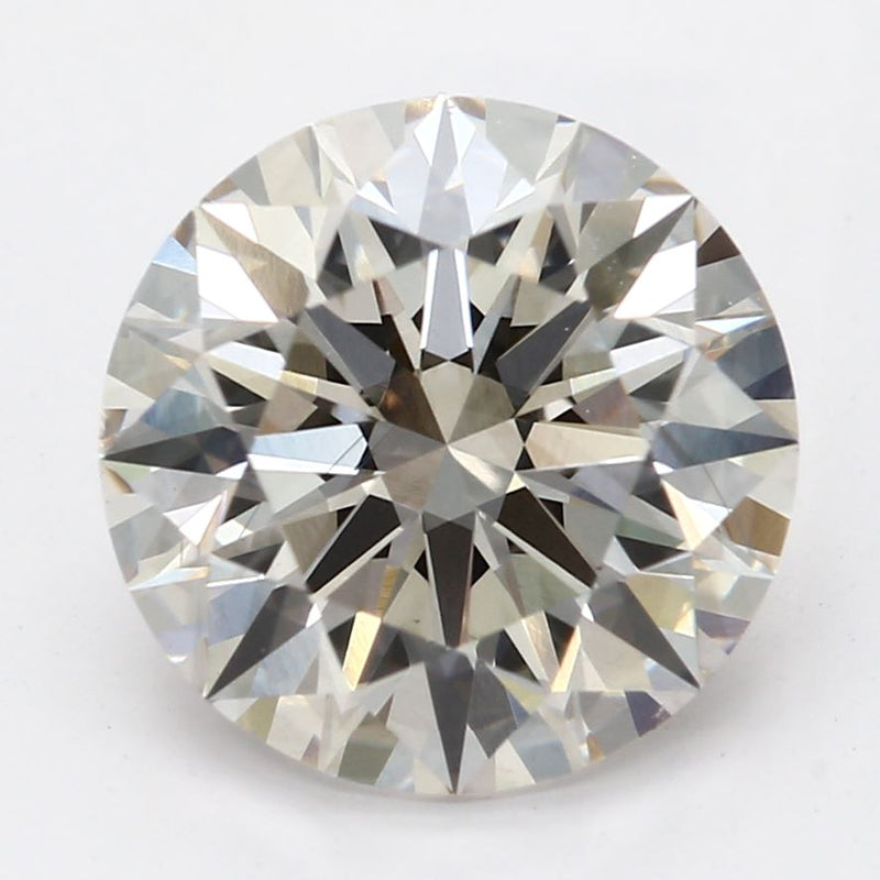 2.03 Carat  | Round | I Colour | VS2 Clarity | Lab Grown Diamond