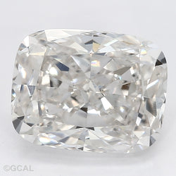 1.58 Carat  | Cushion | H Colour | VS2 Clarity | Lab Grown Diamond
