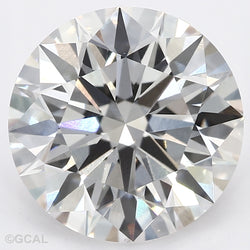 2.28 Carat  | Round | I Colour | VS1 Clarity | Lab Grown Diamond