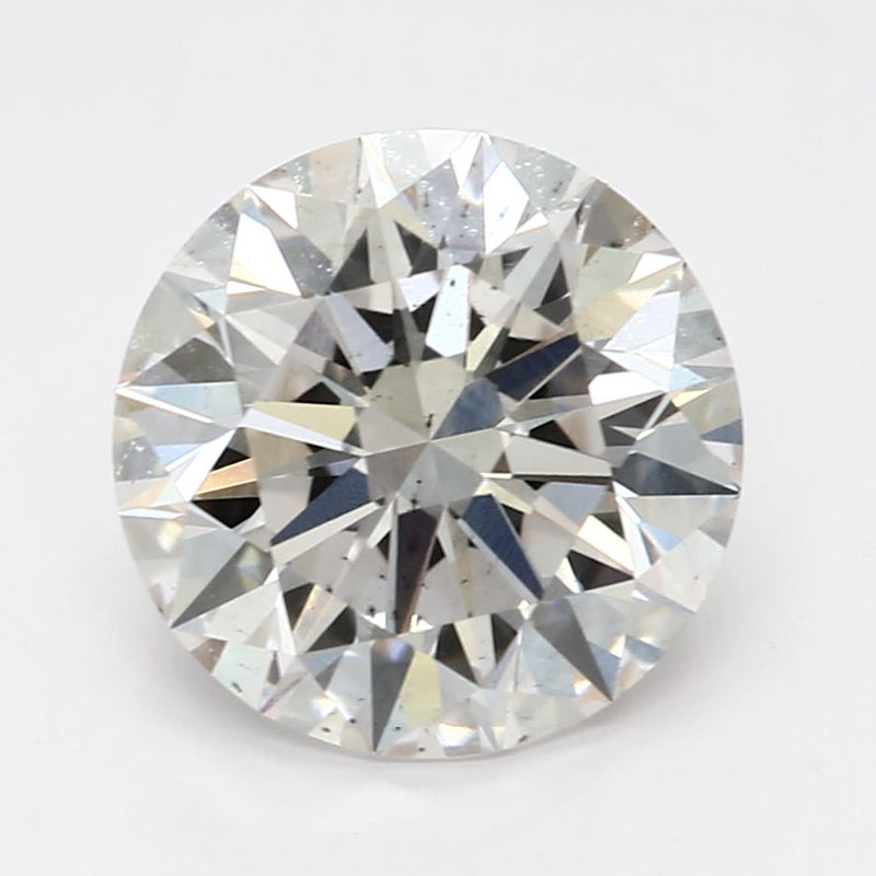 1.5 Carat  | Round | H Colour | VS2 Clarity | Lab Grown Diamond