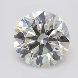 1.17 Carat  | Round | H Colour | VS2 Clarity | Lab Grown Diamond