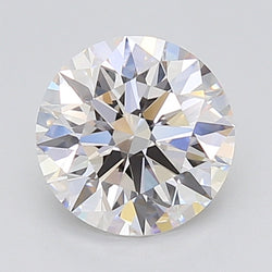 1.53 Carat  | Round | I Colour | VVS2 Clarity | Lab Grown Diamond
