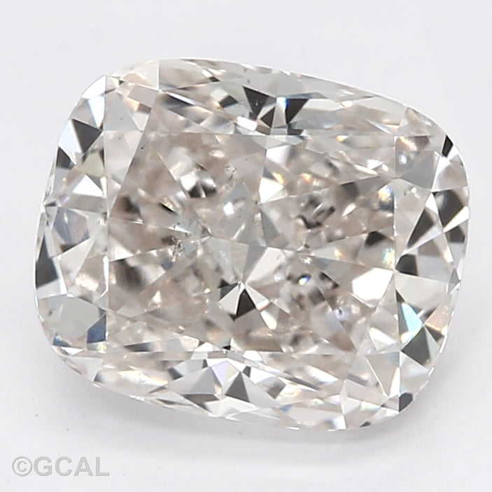 1.07 Carat  | Cushion | J Colour | VS2 Clarity | Lab Grown Diamond
