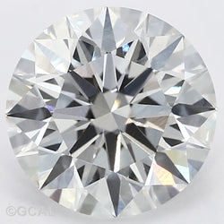 1.07 Carat  | Round | F Colour | VS1 Clarity | Lab Grown Diamond