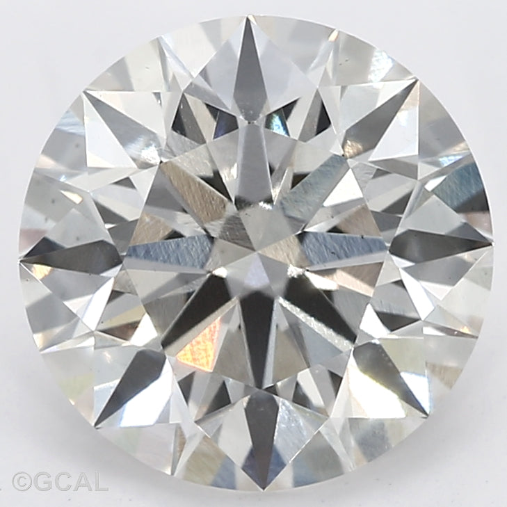 1.59 Carat  | Round | I Colour | VS2 Clarity | Lab Grown Diamond