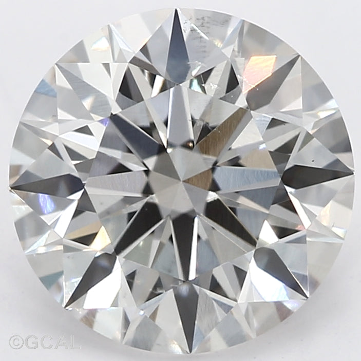 1.54 Carat  | Round | I Colour | VS2 Clarity | Lab Grown Diamond