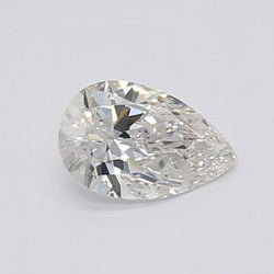 0.51 Carat  | Pear | G Colour | VS2 Clarity | Lab Grown Diamond