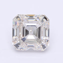 4.02 Carat  | Asscher | H Colour | VS1 Clarity | Lab Grown Diamond