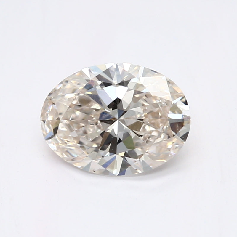 0.57 Carat  | Oval | I Colour | VS1 Clarity | Lab Grown Diamond