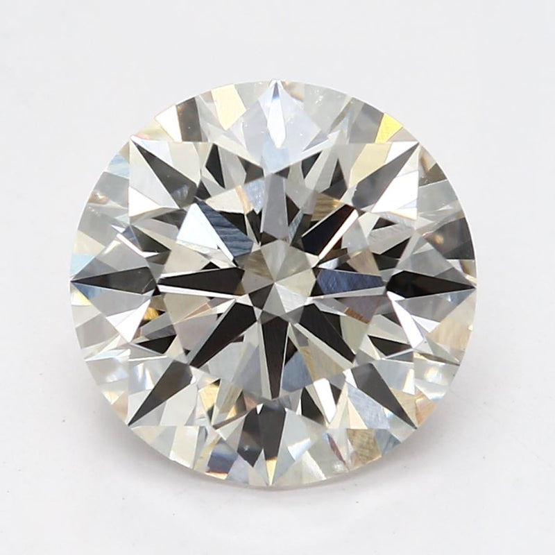 1.58 Carat  | Round | J Colour | VS2 Clarity | Lab Grown Diamond