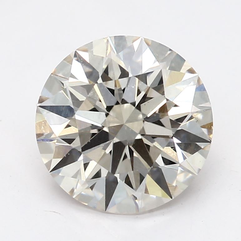 1.06 Carat  | Round | I Colour | VS2 Clarity | Lab Grown Diamond