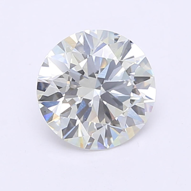 1.15 Carat  | Round | H Colour | VVS2 Clarity | Lab Grown Diamond