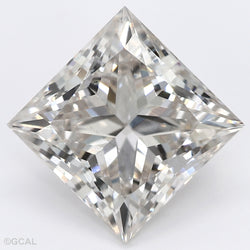 3.06 Carat  | Princess | J Colour | VS2 Clarity | Lab Grown Diamond