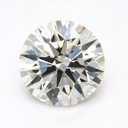 1.54 Carat  | Round | I Colour | VS1 Clarity | Lab Grown Diamond