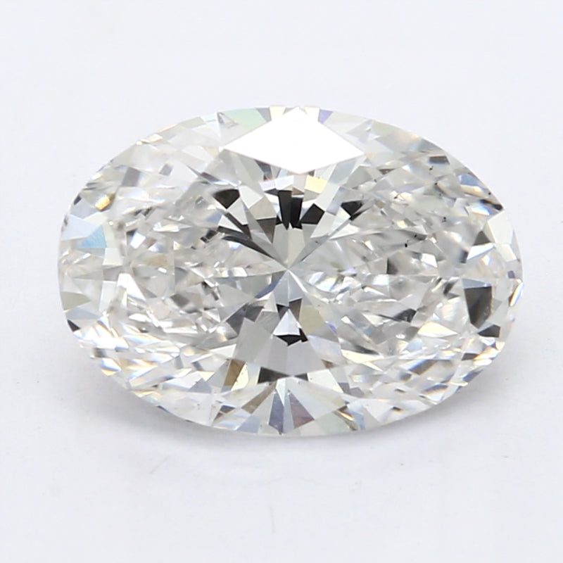 1.09 Carat  | Oval | E Colour | VS2 Clarity | Lab Grown Diamond
